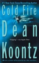 Koontz, Dean Cold Fire