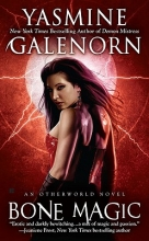 Galenorn, Yasmine Bone Magic