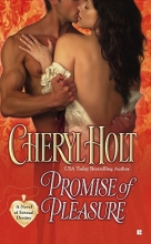 Holt, Cheryl Promise of Pleasure