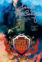 McCarty, Sarah Reaper`s Justice