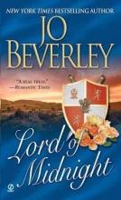 Beverley, Jo Lord of Midnight
