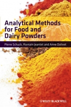 Schuck, Pierre Analytical Methods for Food and Dairy Powders