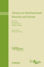 Singh, Mrityunjay Advances in Multifunctional Materials and Systems
