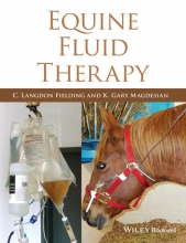 Fielding, C. Langdon Equine Fluid Therapy