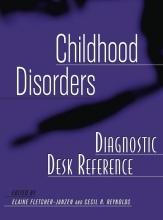 Fletcher-Janzen, Elaine Childhood Disorders Diagnostic Desk Reference
