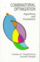 Christos H. Papadimitriou,   Kenneth Steiglitz Combinatorial Optimization