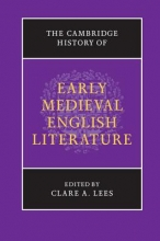 The Cambridge History of Early Medieval English Literature