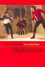 Smith, Emma Cambridge Introduction to Shakespeare
