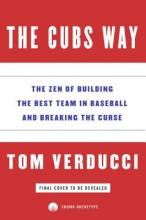 Verducci, Tom The Cubs Way
