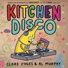 Foges, Clare Kitchen Disco