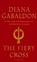 Gabaldon, Diana The Fiery Cross