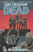 Kirkman, Robert The Walking Dead 22