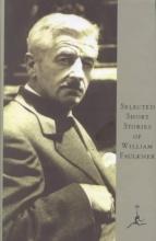 William Faulkner Mod Lib Select Short Stories