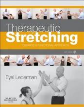 Eyal Lederman Therapeutic Stretching