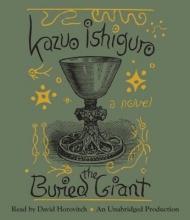 Ishiguro, Kazuo The Buried Giant