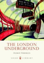 Andrew Emmerson The London Underground