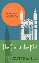 Hill, Suzette A. The Cambridge Plot