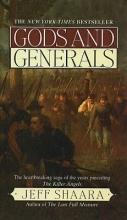 Shaara, Jeff Gods and Generals
