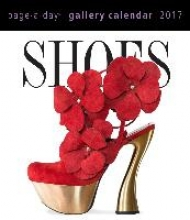 Shoes Gallery 2017 Calendar