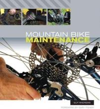 Guy Andrews Mountain Bike Maintenance