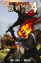 Lente, Fred Van Marvel Zombies 4
