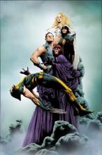 Aaron, Jason Wolverine 3