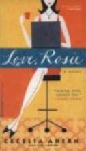 Ahern, Cecelia Love, Rosie