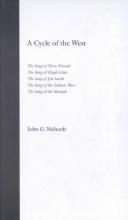Neihardt, John G. A Cycle of the West