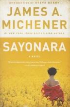 Michener, James A. Sayonara
