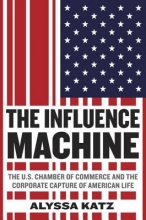 Katz, Alyssa The Influence Machine