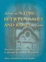 Adonis A Time Between Ashes & Roses