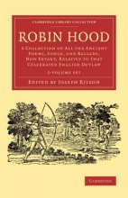 Robin Hood - 2 Volume Set