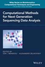 Ion Mandoiu,   Alexander Zelikovsky Computational Methods for Next Generation Sequencing Data Analysis