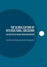 Christina Hajisoteriou,   Angelides Panayiotis The Globalisation of Intercultural Education