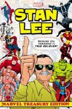 Lee, Stan Stan Lee