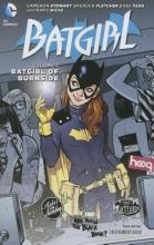 Stewart, Cameron,   Fletcher, Brenden Batgirl 1