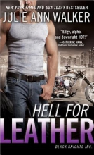 Walker, Julie Ann Hell for Leather