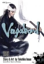 Inoue, Takehiko Vagabond 22
