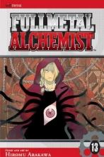 Arakawa, Hiromu Fullmetal Alchemist, Vol. 13