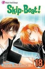Nakamura, Yoshiki Skip Beat!, Volume 18