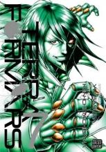 Sasuga, Yu Terra Formars 7