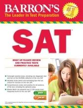 Green, Sharon Weiner,   Wolf, Ira K., Ph.D.,   Stewart, Brian W. Barron`s SAT
