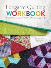 Teresa Silva Longarm Quilting Workbook