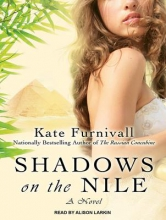 Furnivall, Kate Shadows on the Nile