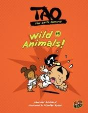 Richard, Laurent #5 Wild Animals!