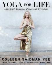 Colleen Saidman Yee Yoga for Life