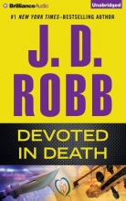 Robb, J. D. Devoted in Death