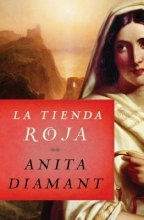 Diamant, Anita La Tienda Roja = Red Tent