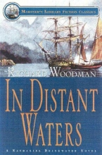 Woodman, Richard In Distant Waters