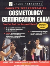 Learning Express LLC Cosmetology Certification Exam